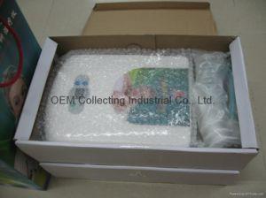 BADEKURORT Ozon-Generator-Luft-und Wasser-Sterilisator (SY-G009L)