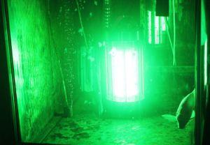 De LEIDENE van de hoge Macht 200-240V Lichten 850W 1700W 2500W van de Visserij