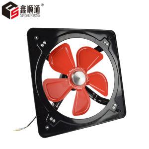 Ventilator van de Uitlaat van de Stroom Anxial van de Reeks van FA de Industriële