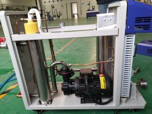 熱する型のためのMtcの温度調節器