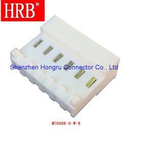 Hrbのブランドの絶縁体の変位のコネクター