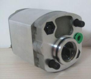 Шестеренчатый масляный насос гидравлической системы Cbk-F3.2 топливного насоса высокого давления