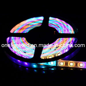 Magic 5050 tira de LED flexible