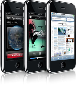 Telemóvel I9 3G)