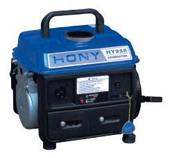 ガソリン発電機(HY950DC)