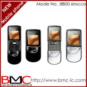 Telefono mobile - 8800-Sirocco