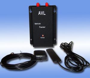Avl vehículo Tracker GPS Sistema con cortar el aceite y la función de Potencia (PST-AVL01).