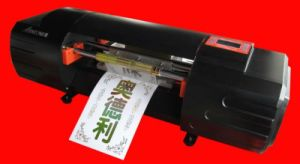 A3/A4 Paper Sheet (ADL-330B)를 위한 자동적인 Hot Foil Printer