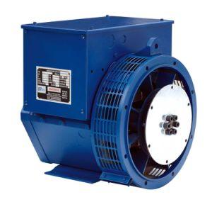AC Alternadores síncronos sem escovas 162/164 (6.5KW Whi--12.8KW)