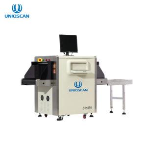 Precio de fabricante Sf5030c X-ray Scanner para equipaje de seguridad de detección de armas