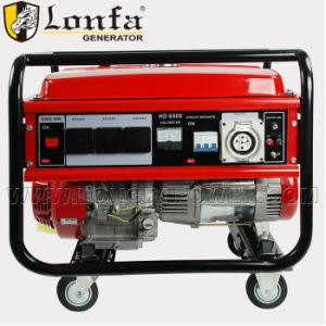 Gx200エンジン2kw 2.5kwホーム使用のための携帯用ガソリン発電機