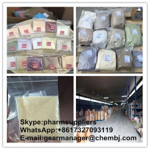 Alimentação China nervo qualificada calmante CAS 7758-02-3 brometo de potássio