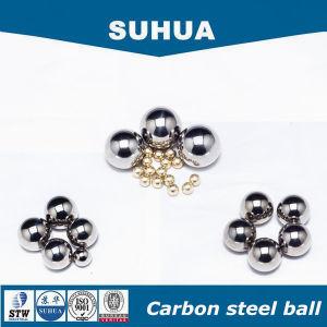 Kohlenstoffarme Stahlkugel der China-Fabrik-Qualitäts-3/16 ''