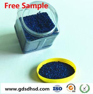 LDPE/HDPE blauwe Kleur Masterbatch voor de Band van de Druppel