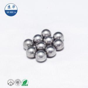 Bille en aluminium Aluminium pour dirigé goujon à bille