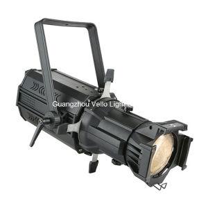 Vello RGBW LED 180W 4en1 Etapa perfil de luz (LED Profile180III)