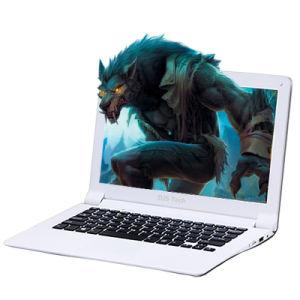 11.6のインチのLapropのコンピュータのIntelのクォードコアWindows10ラップトップ