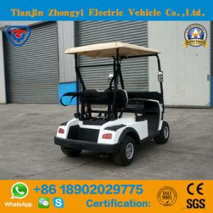 Mini chinês off road Elevadores eléctricos de carrinhos de golfe para o Turista