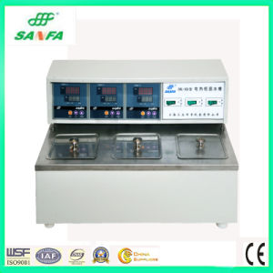 Dk8d実験室の大学または病院のための電熱一定した温度の湯せん