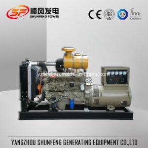 Горячая продажа 30квт Китая Weichai электроэнергии дизельного генератора с маркировкой CE