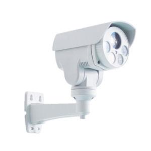 4X Irs van het gezoem de AutoCamera van het Toezicht Ahd/Cvi van kabeltelevisie van de Lens