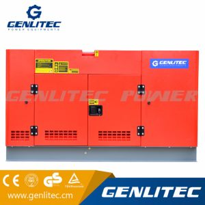 3-phasiges 10kw super leises Yangdong Dieselgenerator-Set