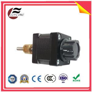Tretender/Stepper-/Servomotor Qualität Gleichstrom für CNC-Maschine