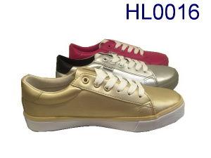 Vente chaude Belle populaires confortables chaussures femmes 6