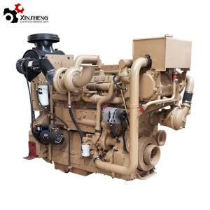 Ccec Cummins Kta19-P680 건축 기계를 위한 디젤 엔진 힘 엔진