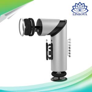 Smart Mini bolsillo portátil proyector LED de alta definición 1080p de proyección Proyector Multimedia