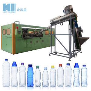ISO/CE de alta calidad 200ml -2 Botella de vidrio de Pet/L de agua mineral jugo Embotellado de bebidas Máquina de Llenado de líquido