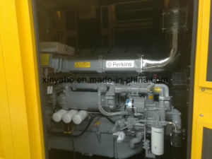 400kw Perkins가 강화하는 디젤 엔진 발전기 가격, Perkins 디젤 발전기