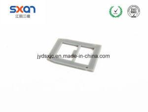 EPDM Gummidichtungs-Streifen, Gummidichtung, Silikon-Gummi-Teile