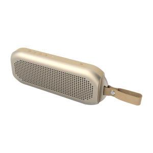 4개의 색깔 세륨, RoHS, FCC.를 가진 휴대용 액티브한 금속 Bluetooth 스피커