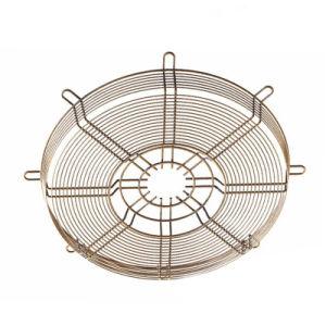 La rejilla de alambre de acero Metal /Fan de rejilla de protección para el ventilador Industrial