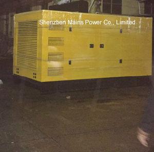 350kVA générateur diesel Cummins MC350D5 Cummins Groupe électrogène de puissance