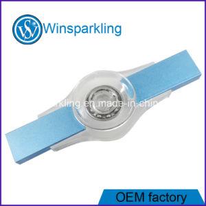 Свободной рукой Spiner логотипа USB флэш-накопитель