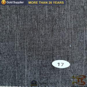 100% de poliéster China Tecido Veste Catiónicos Tecido exterior de tecido