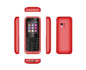 Recurso de baixo custo, preço de telefone celular GSM direta com 1,77 polegadas