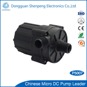 pompa ad acqua di 12V 24V utilizzata nel sistema di circolazione dell'acqua calda