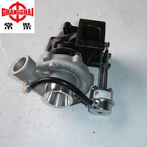 Changchai 4L88のディーゼル機関のターボ充電器