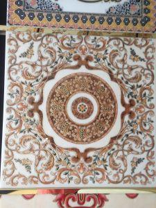 de Decoratieve Tegel van de Vloer van het Tapijt van de Woonkamer van de Grootte van 600X600mm