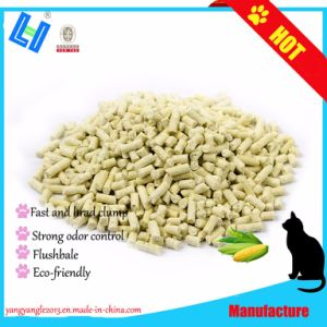Control de olor caliente de venta de gatos de maíz
