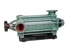 Multisage Pump voor Water (D/DG/DF/DY/DM25-50X7)