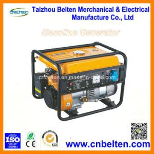 セリウムCertificateとのPotere 1kw-5kw Gasoline Generator