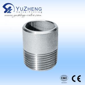 Fabricante del material de la tubería del acero inoxidable