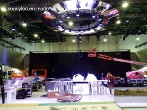 L'intérieur Cololr plein écran LED SMD P3