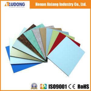 Het Comité ACS van Compiste van het Aluminium van kleuren voor Adverterend Comité, de Raad van het Teken