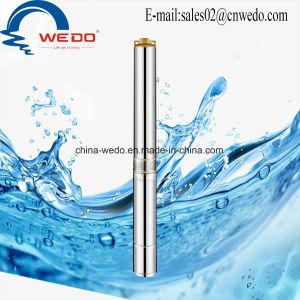 4SD3/12 Submersible Pompe à eau de puits profond