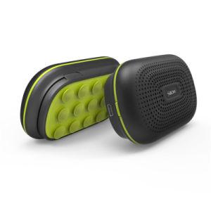 Bluetooth 3.0+EDR retoños Bluretooth altavoz con el Banco de potencia